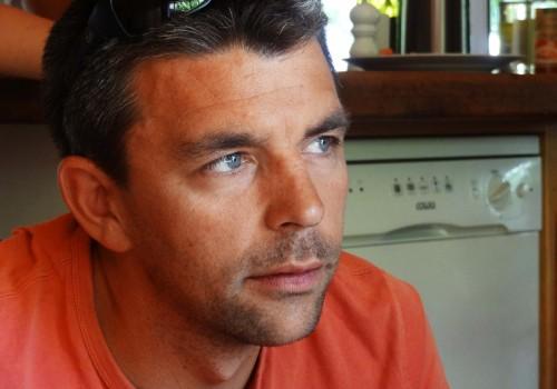 Jérôme Denijs, charpentier constructeur.